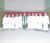 First Congregational Church<br />