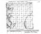 Iowa land survey map of t072n, r041w