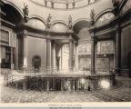 State Capitol, Interior