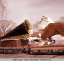Drake Relays Parade, 1959