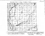 Iowa land survey map of t069n, r030w