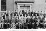 Geology Club, The University of Iowa, January 26, 1942
