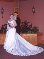 Dennis Medinger- Jennifer Wiest Wedding