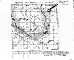 Iowa land survey map of t073n, r002w