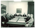 Iowa State Board of Regents, January 1965