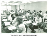 Women as Leaders conference, The University of Iowa, 1980