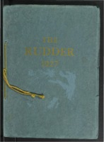 1927 Buena Vista University Yearbook