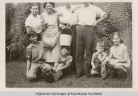 Heitzman Family at Sullivans