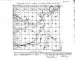 Iowa land survey map of t074n, r027w