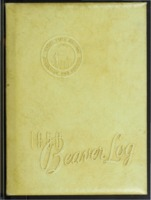 1950 Buena Vista University Yearbook