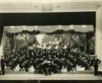 Oskaloosa High School Band