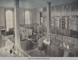 Old Main; Laboratory; Penn College