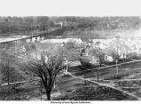 Rinella Grocery, Iowa City, Iowa, 1911-1915