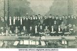 Engineering Show, The University of Iowa, 1921