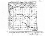 Iowa land survey map of t071n, r016w