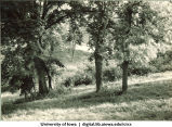 Camp Kellogg, The University of Iowa, 1920s