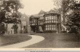 Grand Avenue, D.S. Chamberlain Residence