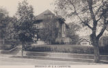 E. 9th Street, E. S. Carpenter Residence
