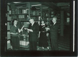 Special Collections Dept., The University of Iowa, 1950s