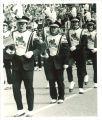 University of Iowa Hawkeye Marching Band, 1970