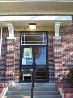 Logan Public Library, Logan, Iowa