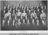 Drake University Bible College, class of 1909