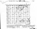Iowa land survey map of t068n, r037w