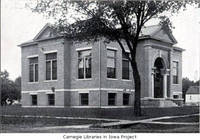 Indianola Public Library, Indianola, Iowa