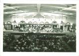 University concert with cello soloist in Iowa Memorial Union, The University of Iowa, 1930s