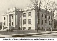 Clinton Public Library, Clinton, Iowa