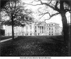Macbride Hall, The University of Iowa, 1900s