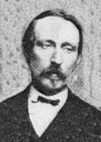 1860-1868, Louis I. Coulter