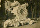 C. L. Barnhouse Pianos Float
