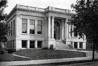 Cedar Falls Public Library, Cedar Falls, Iowa