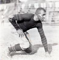 Clinton High School Athletic Dept. Duke Slater