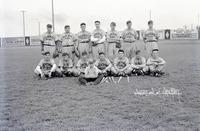 Central Steel Co. Ball Team