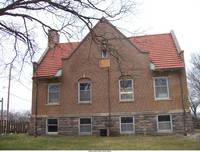 Algona Public Library, Algona, Iowa