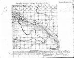 Iowa land survey map of t073n, r015w