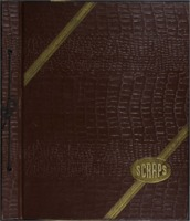 Monroe County Soil and Water Conservation District scrapbook, 1952-1953