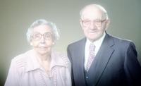 Mr and Mrs Elmer Schoel