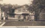 E. A. Lewis Residence