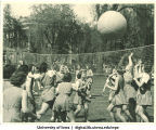 Volleyball, The University of Iowa, 1920s