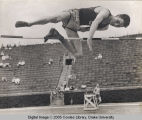 Drake Relays, 1946, Fred Sheffield