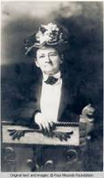Nellie O' Donnel Portrait