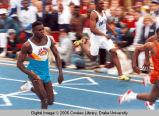 Drake Relays, 1994, Carl Lewis
