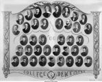 SUI College of Dentistry, class of 1906