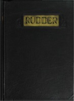 1922 Buena Vista University Yearbook