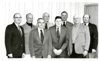 Group of Cass County Soil and Water District Commissioners