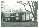 Speech Pathology Clinic at 308 Melrose, The University of Iowa, 1964