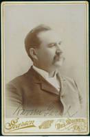 1908-1909, Warren Garst